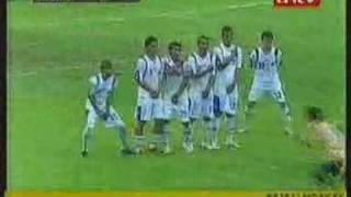 Persitara vs Persik Kediri isl 2009 2010