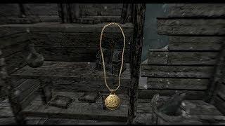 The Elder Scrolls V: Skyrim. Кулон Восточной имперской компании (4). Прохождение от SAFa