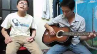 Bên em là biển rộng-Guitar