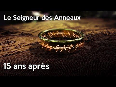 LE SEIGNEUR DES ANNEAUX, 15 ANS APRÈS : Critique rétro LA COMMUNAUTÉ DE L'ANNEAU / LES DEUX TOURS streaming vf