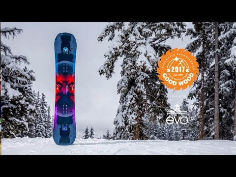 Best Snowboards of 2016-2017: Never Summer ProtoType Two  - Good Wood Snowboard Reviews