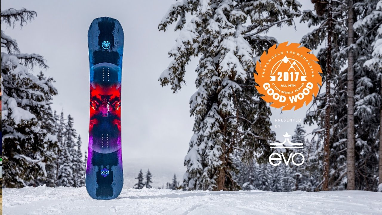 b400df59cc1c Best Snowboards of 2016-2017  Never Summer ProtoType Two - Good Wood ...