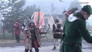 Cieszyńskie Bractwo Kurkowe w bitwie o Wilkowice