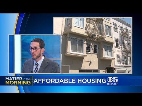 At Issue: Affordable Housing in California