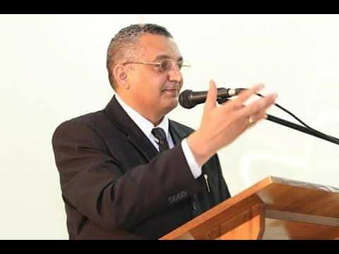 Documentário sobre a vida do Médium Dr. Carlos Adilson Freire Lopes