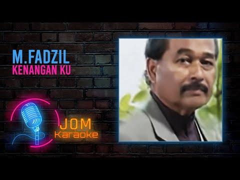 M.Fadzil - Kenangan Ku