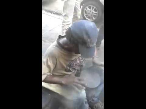 Video de singadera