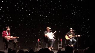 Sheriff you want to! Acoustic version Luke Combs