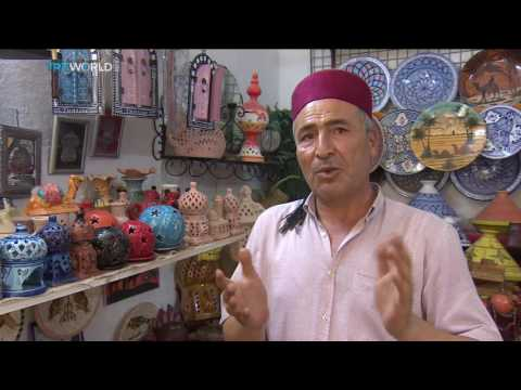 Money Talks: Tunisia's struggling tourism