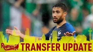 Liverpool in Advanced Talks for Fekir | #LFC Transfer News LIVE