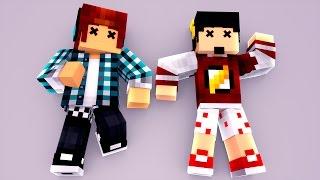 Minecraft Origem #17 -  FIM DO AUTHENTIC E EDUKOF !!