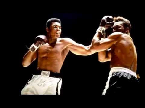 Muhammad Ali Tribute Ft Logic