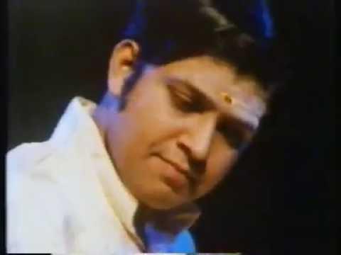 Pandit Ravi Kiran in a Live Concert.