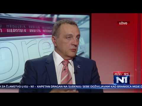 N1 Pressing: Zoran Zivkovic (20.9.2016)