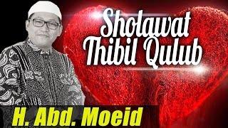 Video Sholawat Thibbil Qulub (Obat hati) | H. Moeid (Mediarecord official) download MP3, 3GP, MP4, WEBM, AVI, FLV Maret 2018