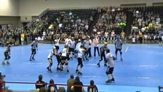 Monumental Mayhem Regionals, 2011: Brew City v. Chicago Outfit 5
