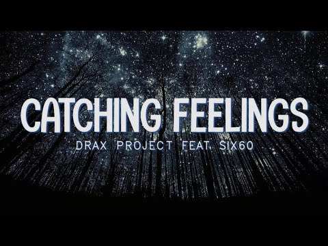 Catching Feelings Drax Project Feat Six60 Lyrics Letras