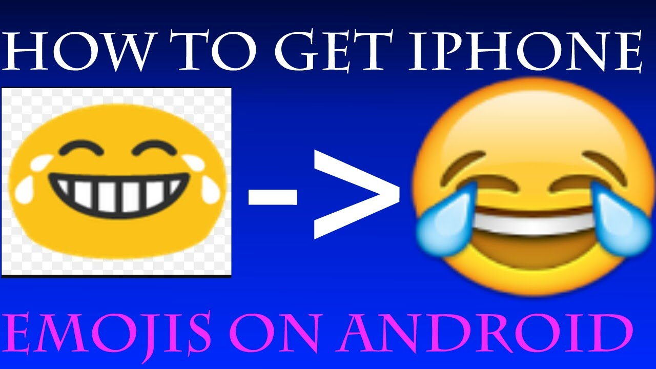how to get iphone emojis on android how to get iphone emojis on android 2515