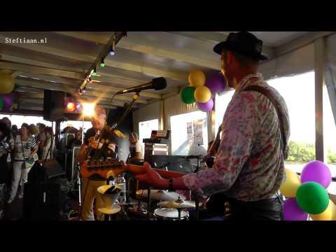 Homesick & the Louisiana Men @ Blues Cruise 2013