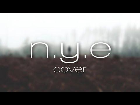EDEN - n.y.e (Livestream Cover)