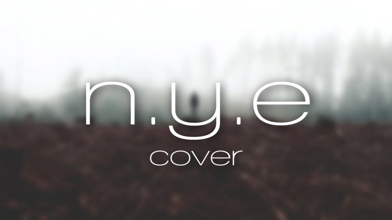 Download EDEN - n.y.e (Livestream Cover)
