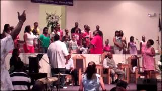 kdbc youth choir concert promo august 17 2013