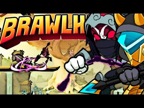 FEAR THE POWER OF THE NSIG   Road to Diamond (Top 250) #2 - Brawlhalla Ranked 2v2