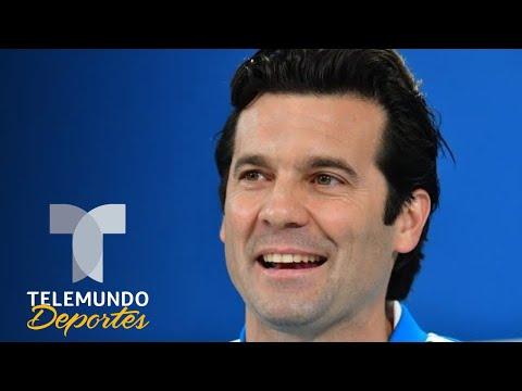 Santiago Solari y Real Madrid buscan un título más en su brillante historia   Telemundo Deportes