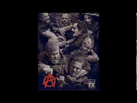 Sons of Anarchy Theme Song - Season 6 Version (Beast Quality)