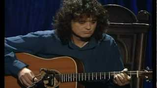 The Rain Song - Jimmy Page & Robert Plant- HD