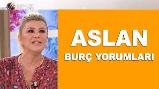 ASLAN BURCU | 10-15 Eylül 2019 | Nuray Sayarı'