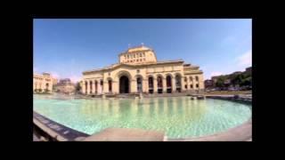 путешествие по армении видео