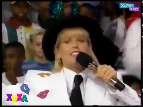 Xuxa - Our Song of Peace || Xuxa EUA ||