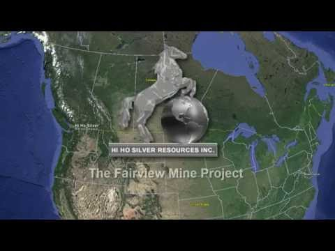 Hi Ho Silver Resources Fairview Project