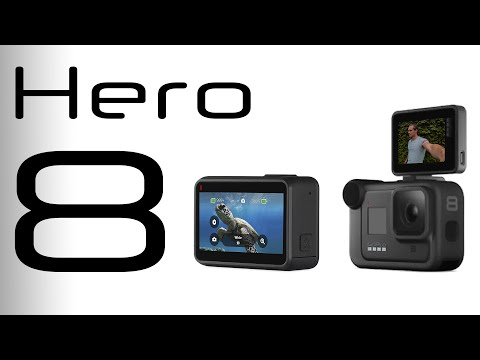 GoPro Hero 8: Rumors, Leaked Pictures & More