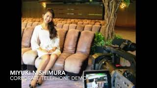 CorporateTelephone Demo