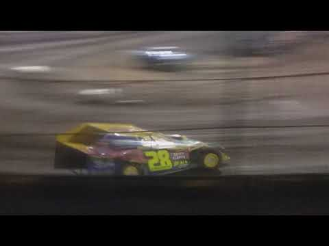Modifieds Feature Macon Speedway 5/19/18