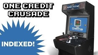 [INDEXED] Building An Xtension Arcade MAME Cabinet From Concept to Completion