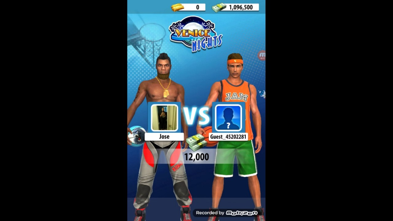 basketball stars unlimited gold apk download