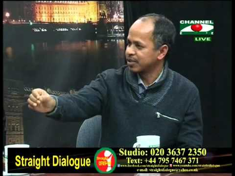 Live Show   Straight Dialogue 1 11   120116 All Parts