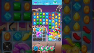 Candy crush soda saga level 1015(NO BOOSTER)