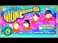 watch he video of The Monkees slot machine