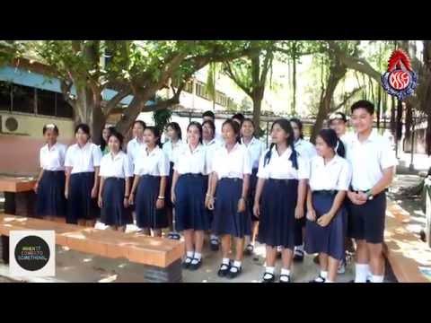 โรงเรียนศรีราชา : จิตอาสา 5/3 (Official Video HD)