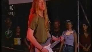 10. MONSTER MAGNET - Third Alternative (Bizarre Festival 1995)