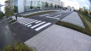 親水コーティングされたVB-H751LE-Hの映像【キヤノン公式】