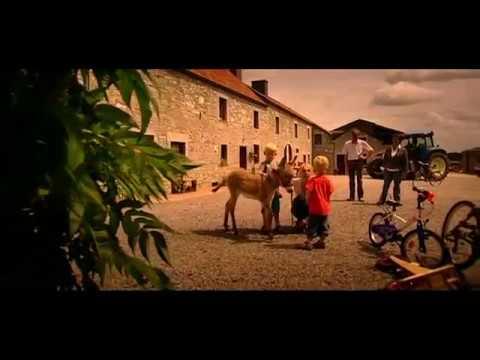 Accueil Champêtre en Wallonie, Belgium - Unravel Travel TV
