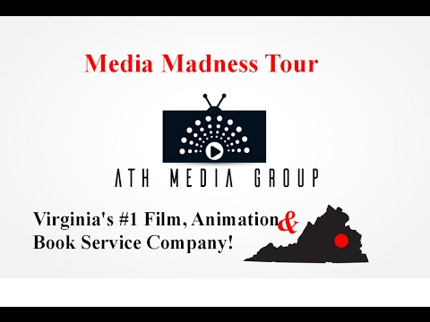 ATH Media Group 1st