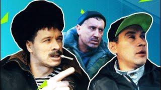 Уроки мужества от бати — ГвоздиShow для Drom.ru