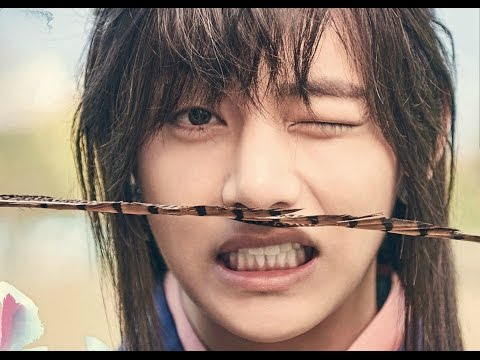 BTS V & Jin- Even If I Die, It's You (죽어도 너야) [Hwarang OST Part 2]. Letra fácil (pronunciación).