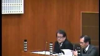 一般質問松田美由紀議員平成27年第1回3月定例会(3日目)